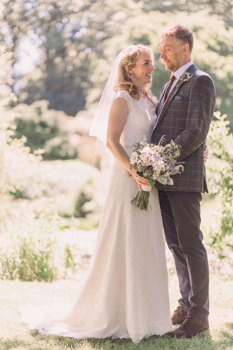 Relaxed Outdoor Marquee Farm Wedding Whimsical Wonderland Weddings