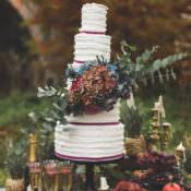 The Buttercream Cake Wedding Edit