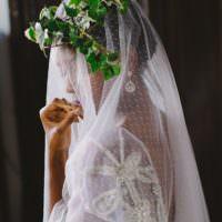 Moody Edwardian Winter Wedding Inspiration http://landmhewitt.com/