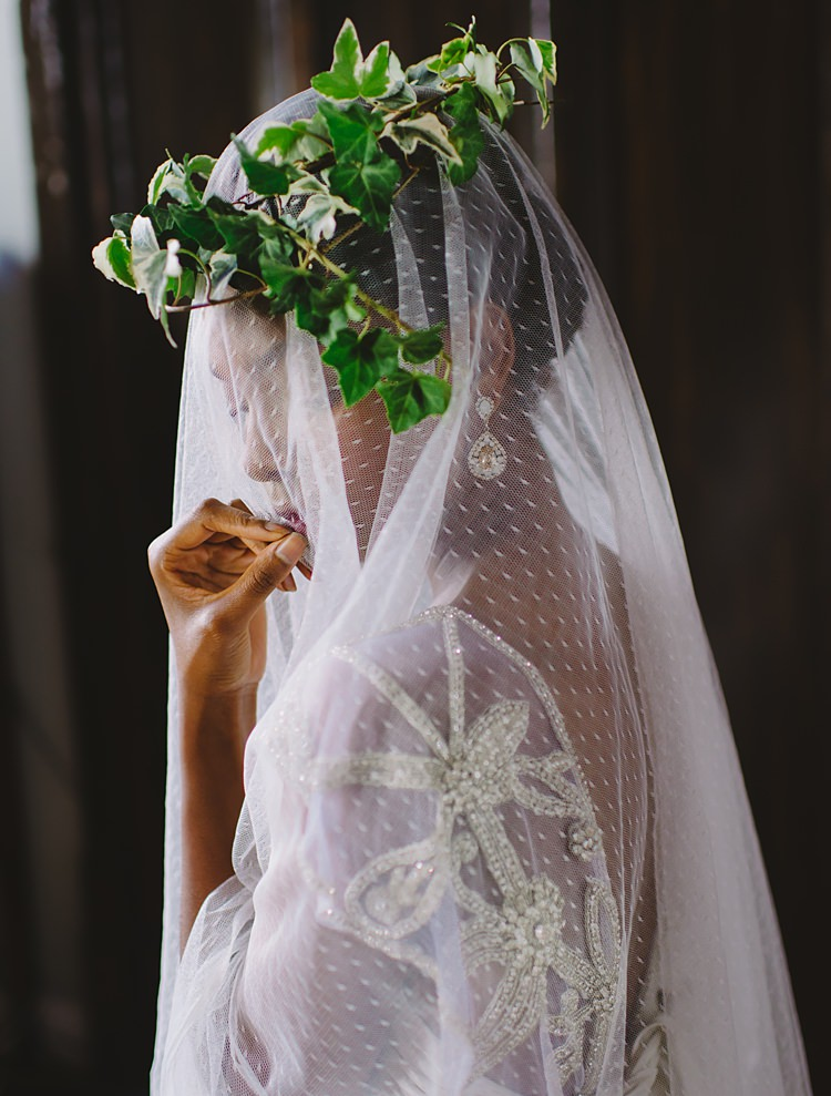 Ivy Crown Vintage Moody Edwardian Winter Wedding Inspiration http://landmhewitt.com/
