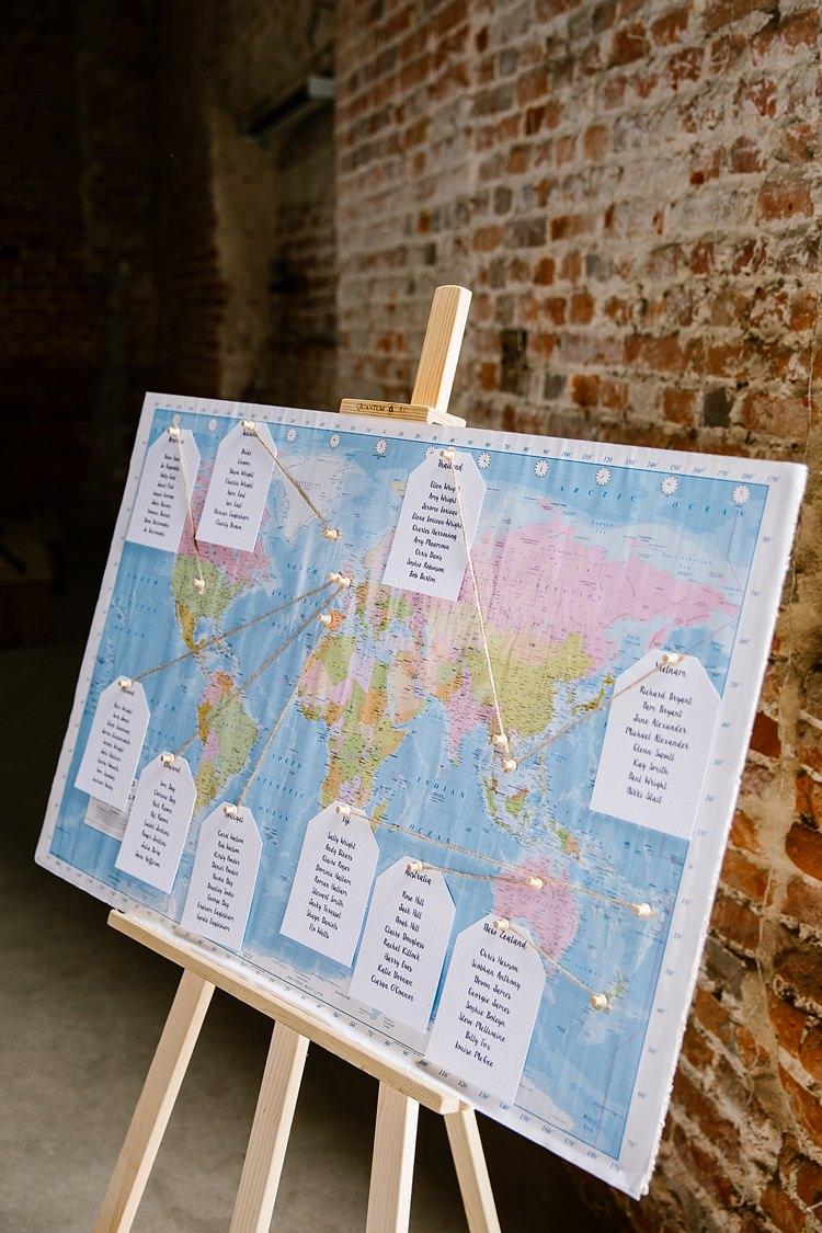 Map Travel Seating Plan Table Chart Graceful Country Cottage Garden Wedding https://katherineashdown.co.uk/