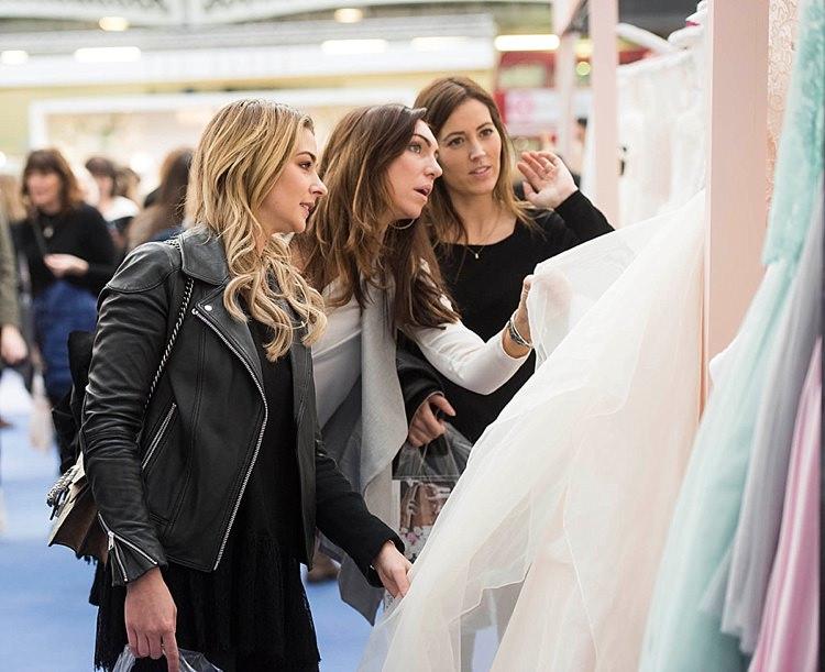 The National Wedding Show Ideas Amp Inspiration Autumn