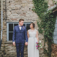 Quaint Floral Antique Rustic Wedding http://www.larissajoice.co.uk/