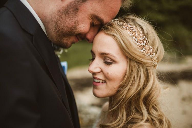 Homely Ethereal Intimate Country House Wedding https://www.photosligo.com/