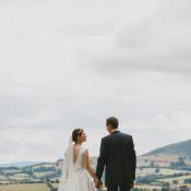 DIY Pretty Pastel Tipi Wedding