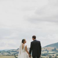 DIY Pretty Pastel Tipi Wales Wedding http://www.mckinley-rodgers.co.uk/