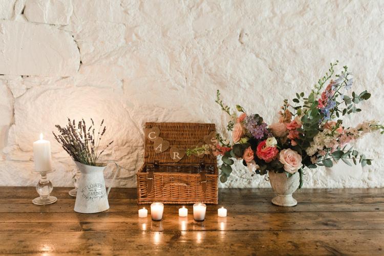Card Basket Hamper The Prettiest Spring Barn Pastels Wedding https://www.thegibsonsphotography.co.uk/