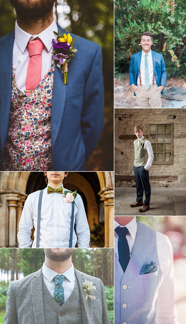 groom style ideas outfits suits accessories