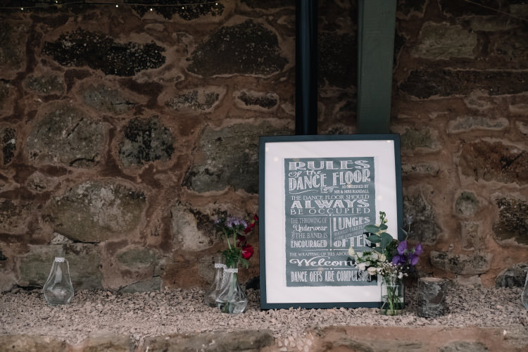 Twinkling Rustic DIY Barn Wedding https://www.harperscottphoto.com/