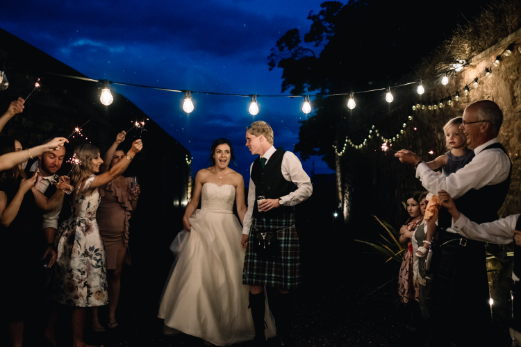 Twinkling Rustic DIY Barn Wedding https://www.harperscottphoto.com/