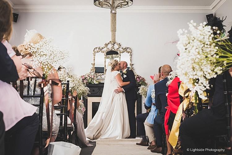 Wedding Directory Supplier UK Swynford Manor