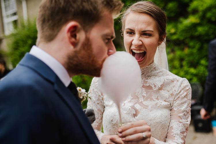 Candy Floss Boho Funfair Floral Country Wedding https://www.jonnybarratt.com/