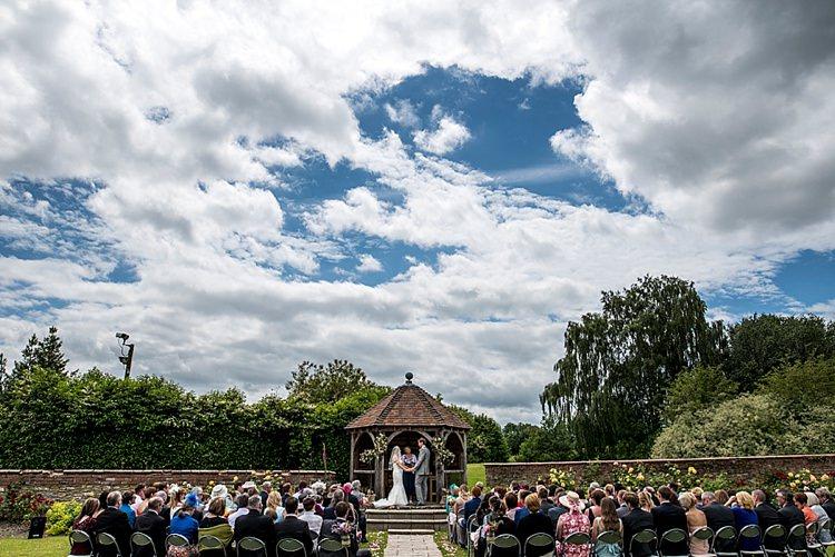 Wedding Directory Supplier UK Delbury Hall