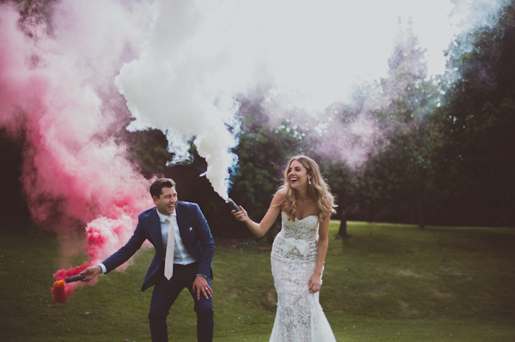 Stylish Festival Tipi Wedding http://sashaweddings.co.uk/