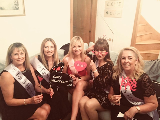 Hen Do Bride Diaries Wedding Blog UK Planning