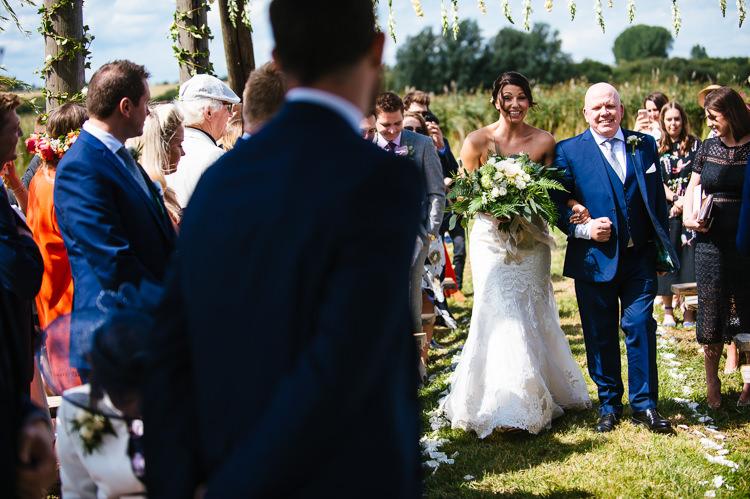 Magical Woodland Glade Tipi Wedding http://johnnydent.co.uk/
