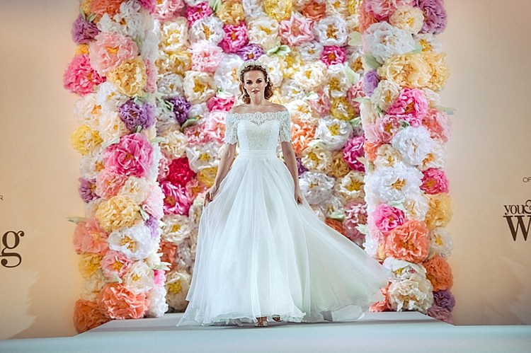 The West Midlands Wedding Fair Show Event Ultimate Planning