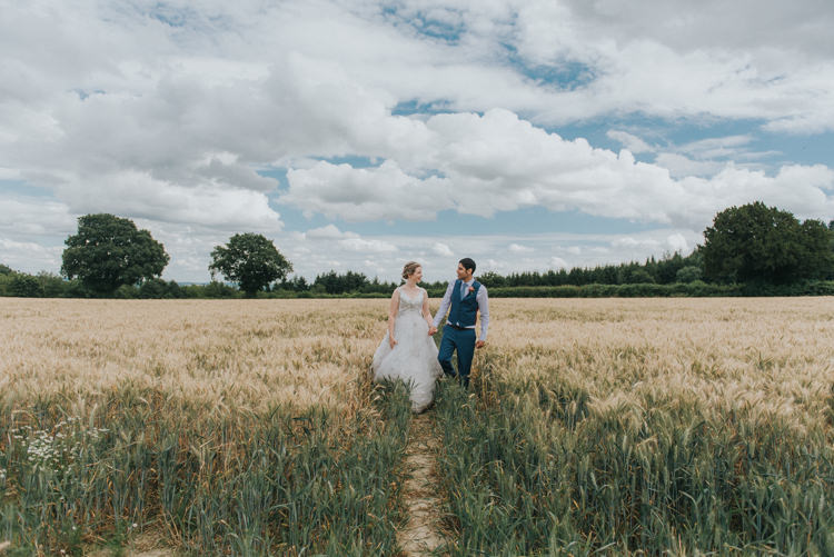 Incredibly Pretty Thoughtful Tipi Wedding http://katewatersphotography.com/