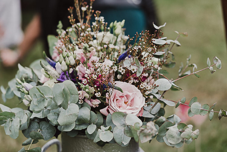 Flowers Urns Aisle Stylish Woodland Tipi Wedding Flower Arch https://willpatrickweddings.com/