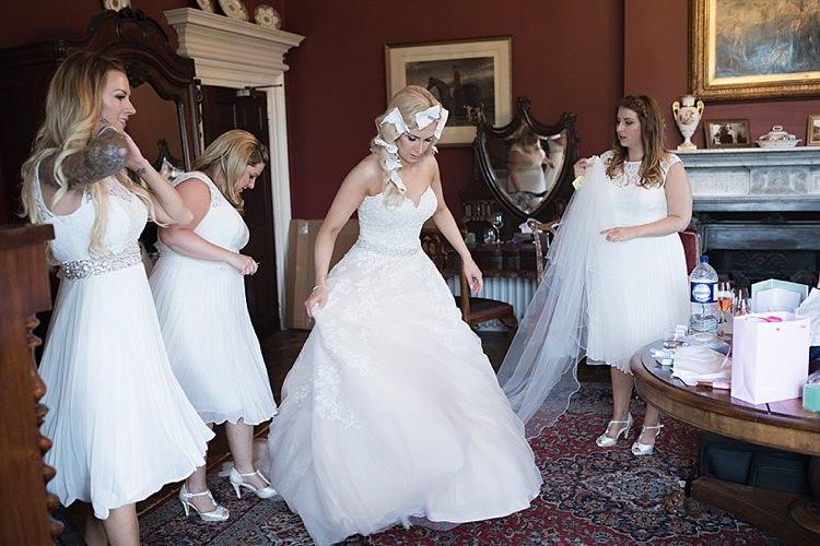 Classic Romantic Pretty Wedding https://kerryannduffy.com/