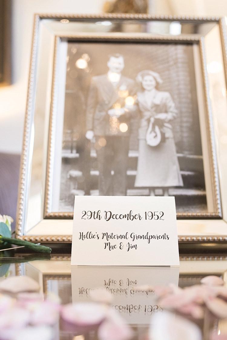 Grandparents Photographs Memories Classic Romantic Pretty Wedding https://kerryannduffy.com/
