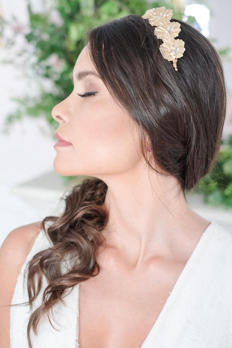 Make Up Bride Bridal Beauty Light Soft Romantic Wedding Ideas http://www.vanessavelez.photo/