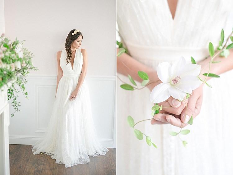 light soft romantic wedding ideas whimsical wonderland weddings