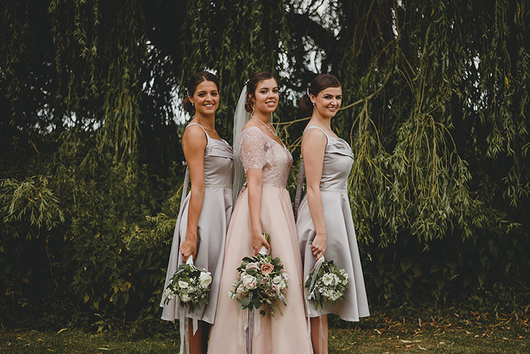 Vintage Retro Inspired Pastel Wedding https://www.georgiarachael.com/