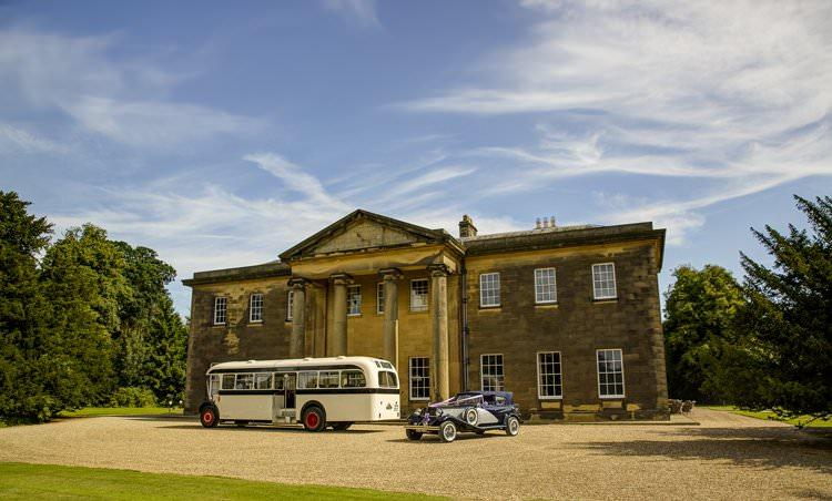 Wedding Directory UK Supplier Rise Hall