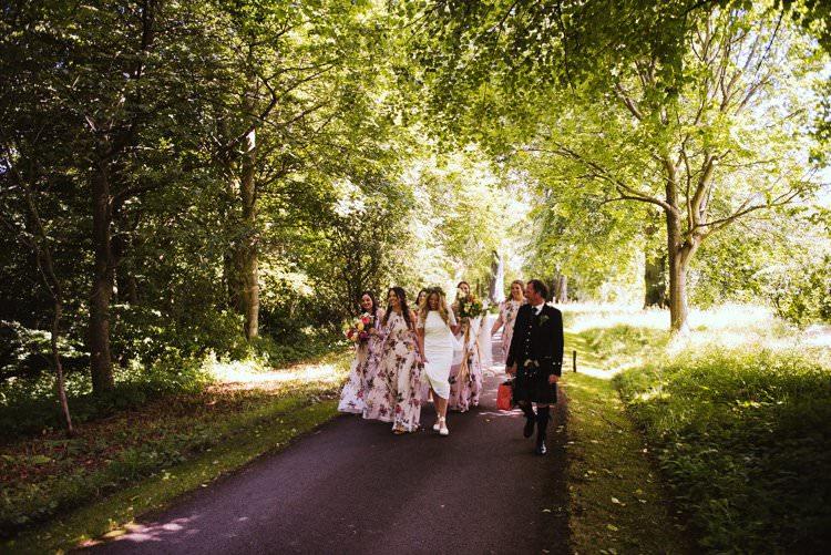 Bohemian Creative Summer Barn Wedding http://www.pocketsquarephotography.com/
