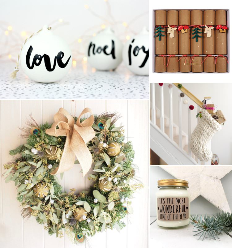 Christmas Decorations 2017 Cosy