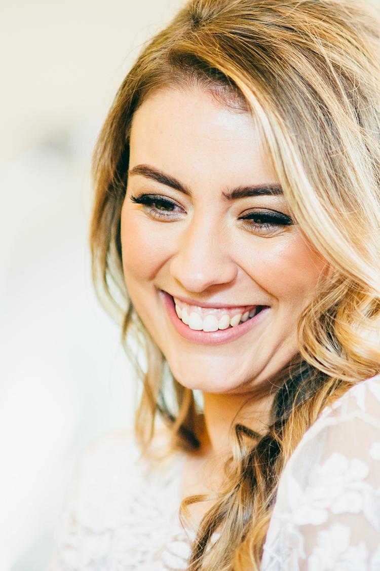 Make Up Bride Bridal Beauty Whimsical Stylish Burgundy Rose Gold Tent Wedding https://www.jakemorley.co.uk/