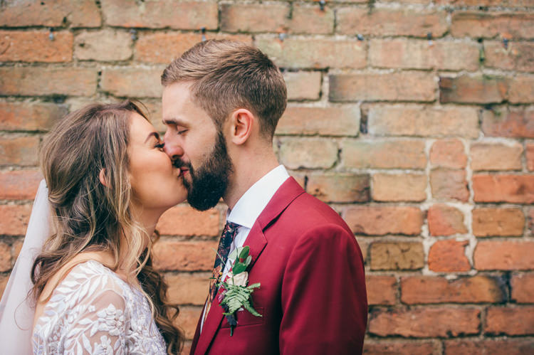 Whimsical Stylish Burgundy Rose Gold Tent Wedding https://www.jakemorley.co.uk/