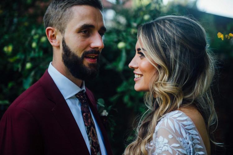 Whimsical Stylish Burgundy Rose Gold Tent Wedding https://www.jakemorley.co.uk/