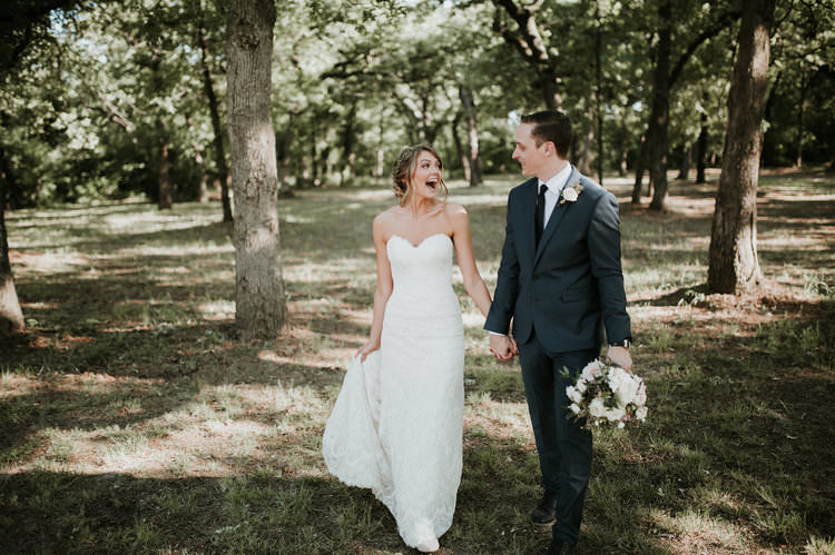 Outdoor Rustic Boho Forest Natural Sweetheart Bride Navy Groom White Blush Bouquet | Organic Earthy Fun Wedding Oklahoma http://zaynewilliams.com/