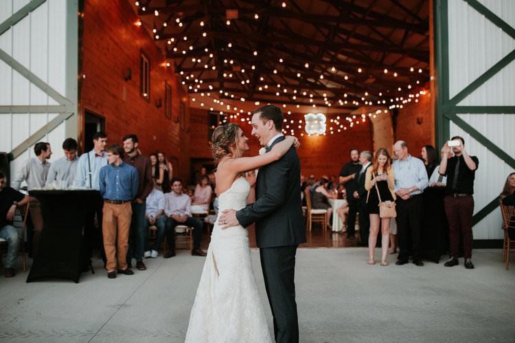 Outdoor Rustic Boho Forest Field Farm Barn Dance Lights | Organic Earthy Fun Wedding Oklahoma http://zaynewilliams.com/