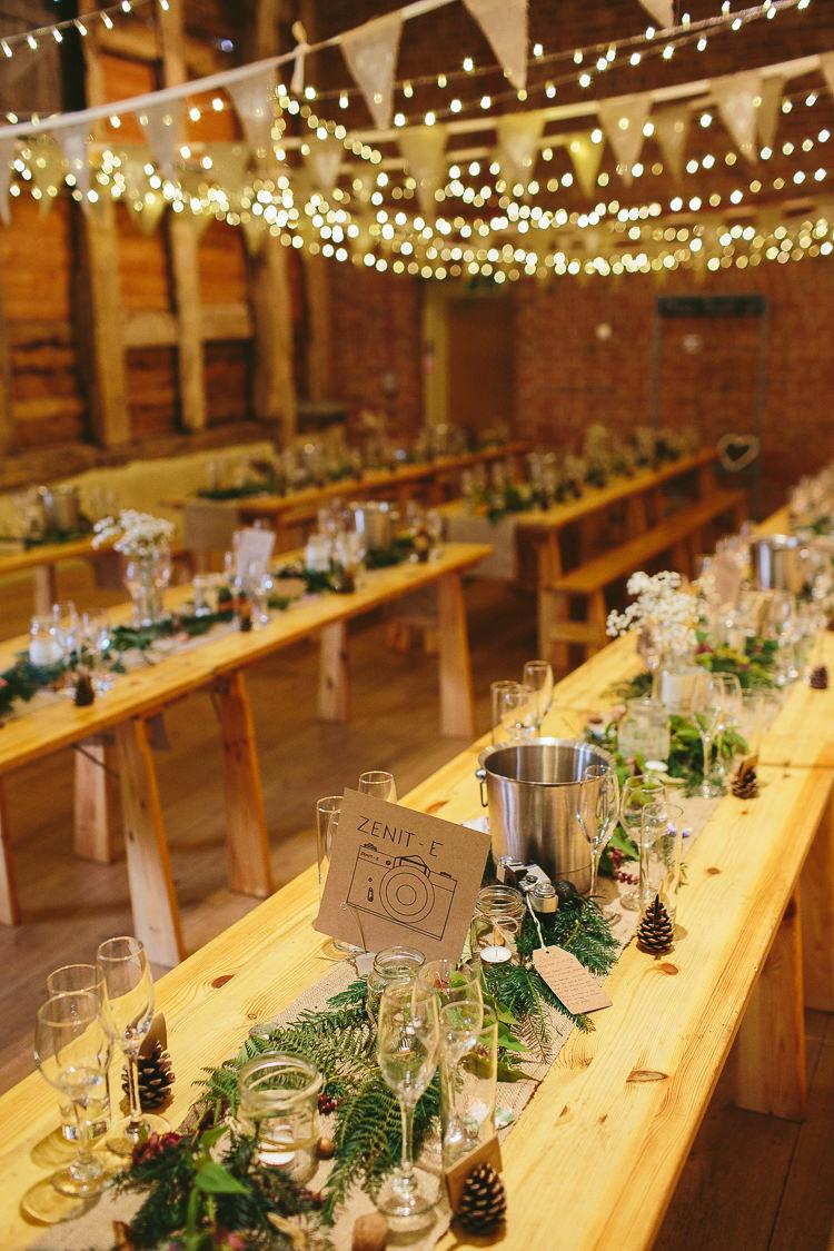 Barn Weddings Ideas Inspiration UK Decoration http://www.epiclovephotography.com/