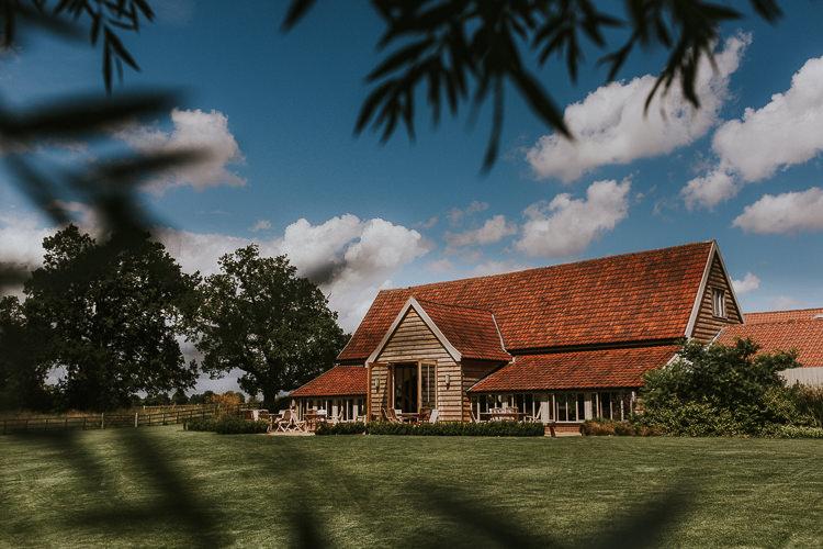 Easton Grange Rustic Greenery Dove Grey Country Barn Wedding http://jonnymp.com/