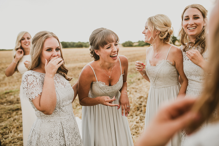 Rustic Greenery Dove Grey Country Barn Wedding http://jonnymp.com/