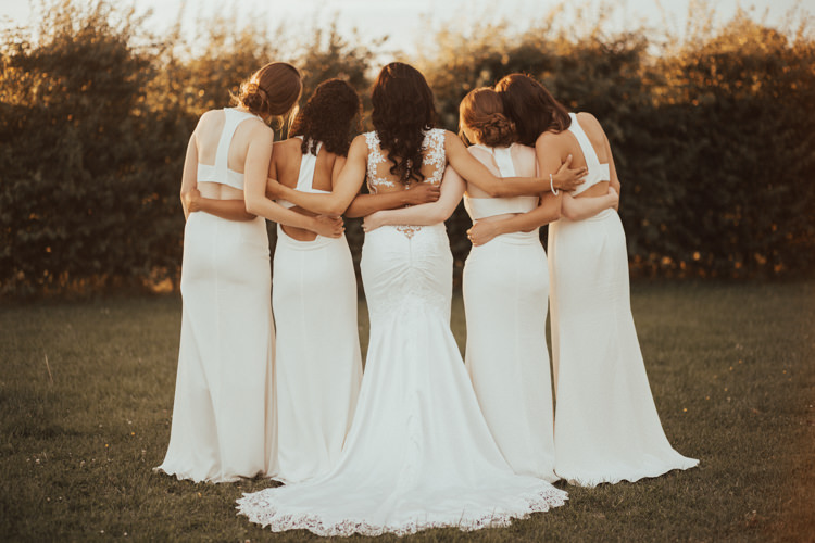 Dando London Dress Bride Bridal Lace Illusion Back Elegant White Marquee Lavender Fields Wedding http://natalyjphotography.com/