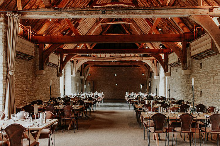 Tythe Barn Oxfordshire Beautiful Simple Relaxed Barn Wedding http://jenmarino.com/