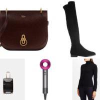 Luxe Luxury Christmas Present Gifts Women 2017