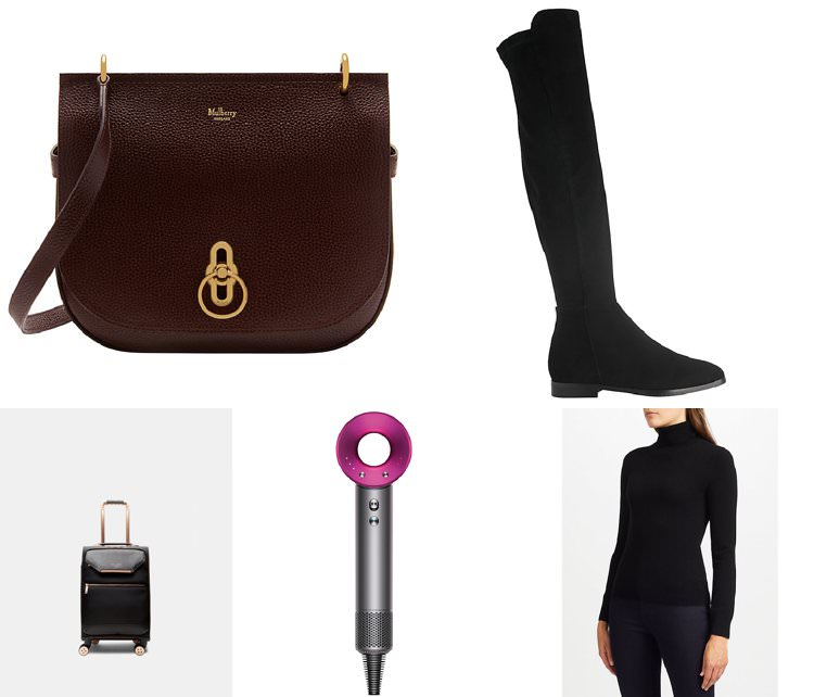 My Christmas Wish List // Luxe to Stocking Fillers