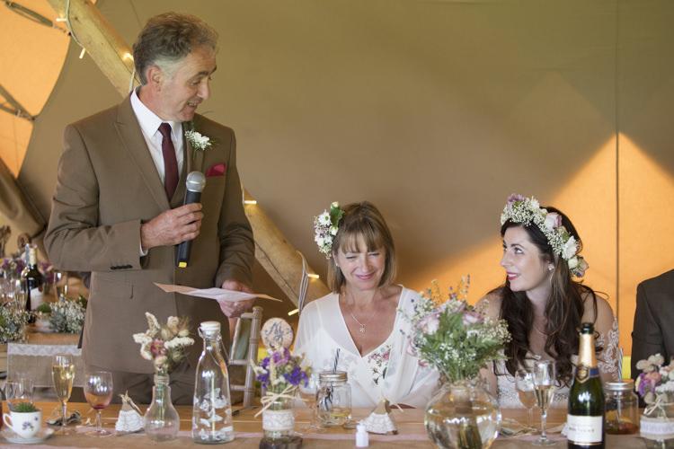 Unique Country Farm Tipi Wedding http://www.nataliedphotography.com/