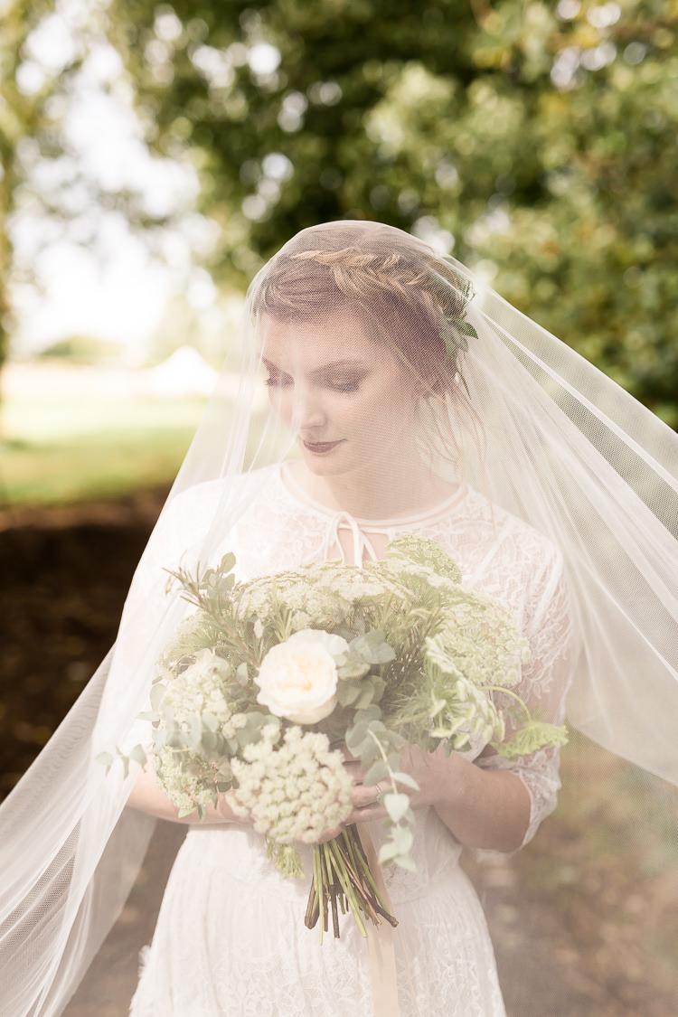 Organic Rustic Greenery Wedding Ideas | Whimsical Wonderland Weddings
