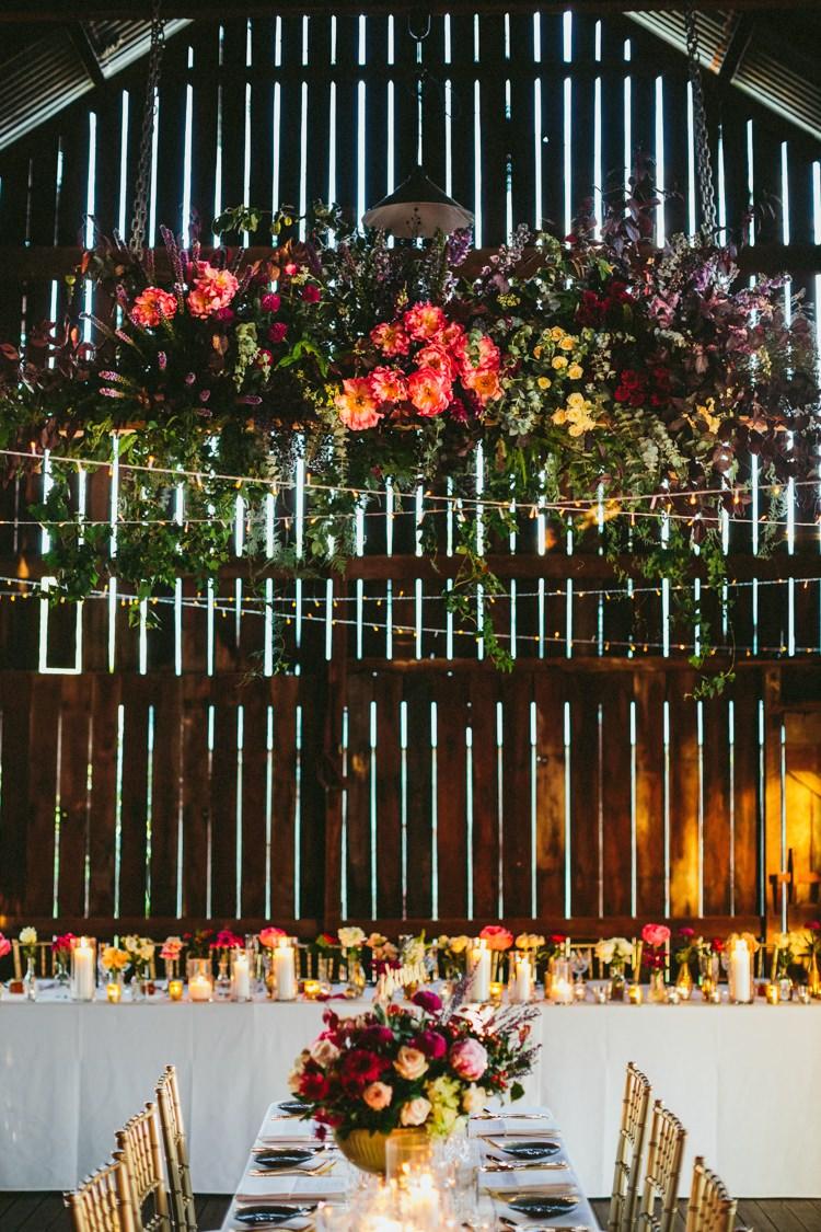 Barn Weddings Ideas Inspiration UK Decoration http://throughthewoodsweran.co.uk/