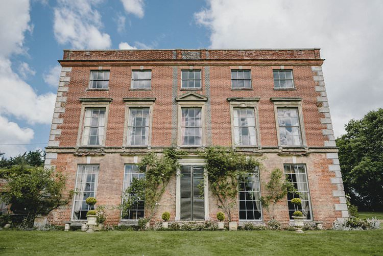 Thurning Hall Romantic Luxe Wedding Ideas in the Country http://benjaminmathers.co.uk/