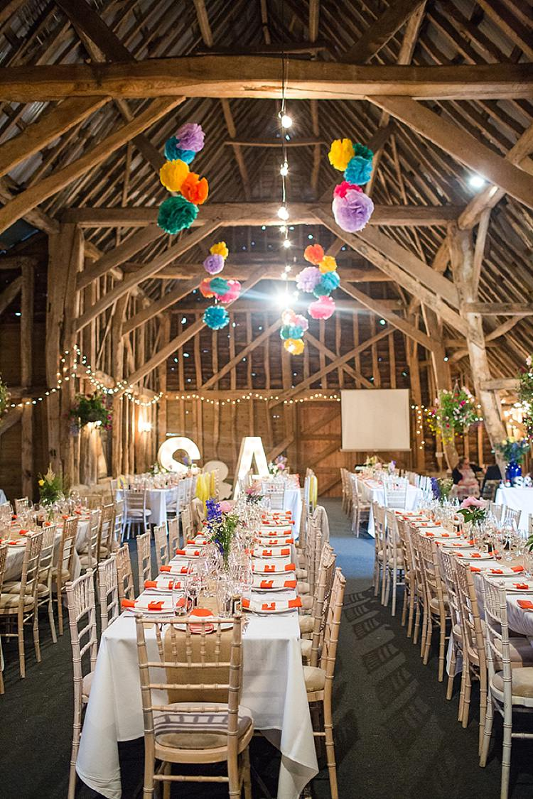Barn Weddings Ideas Inspiration UK Decoration http://www.binkynixon.com/