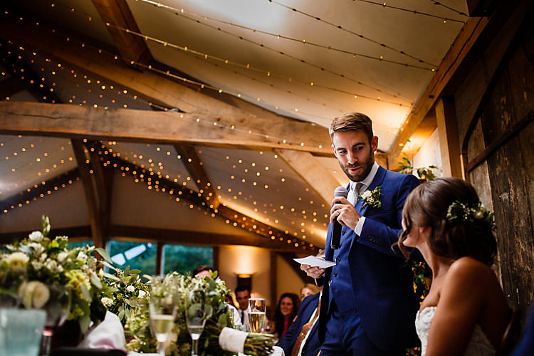 Chic Country Cotswolds Barn Wedding http://annabphotography.co.uk/