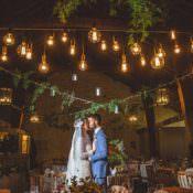 The Barn Wedding Edit